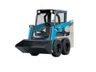 Bobcat midsize