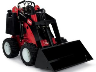 Dingo mini loader