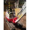 Excavator 1.6ton