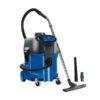 Fine filter dry vacuum