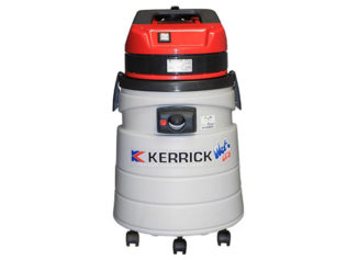 Industrial wet / dry vac