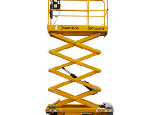 Scissorlift Product Rs
