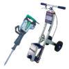 Trolley&breaker Product