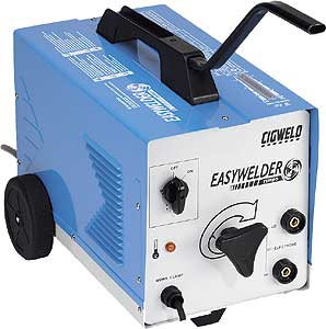 Arc Welder Electric