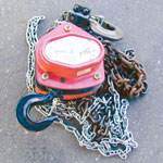 Chain Block To 1 Ton
