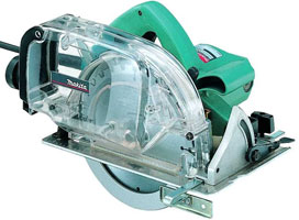 Cutting Sawing Dustless Circular Saw