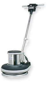 Floor Polisher 16