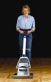 Floor Sander Orbital