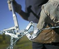 Gardening Wire Strainer