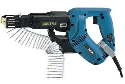 Plaster Screw Gun