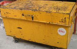Site Equipment Tool Safe