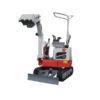 1.1ton Excavator Product V2