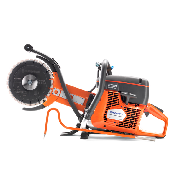 Cut & break saw