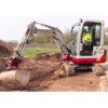 Excavator 2 ton
