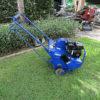 Lawn corer