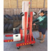 Duct lifter - counterweight (heavy duty)