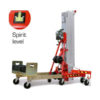 Duftlifter Counterweight Product
