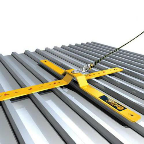 Roof anchor